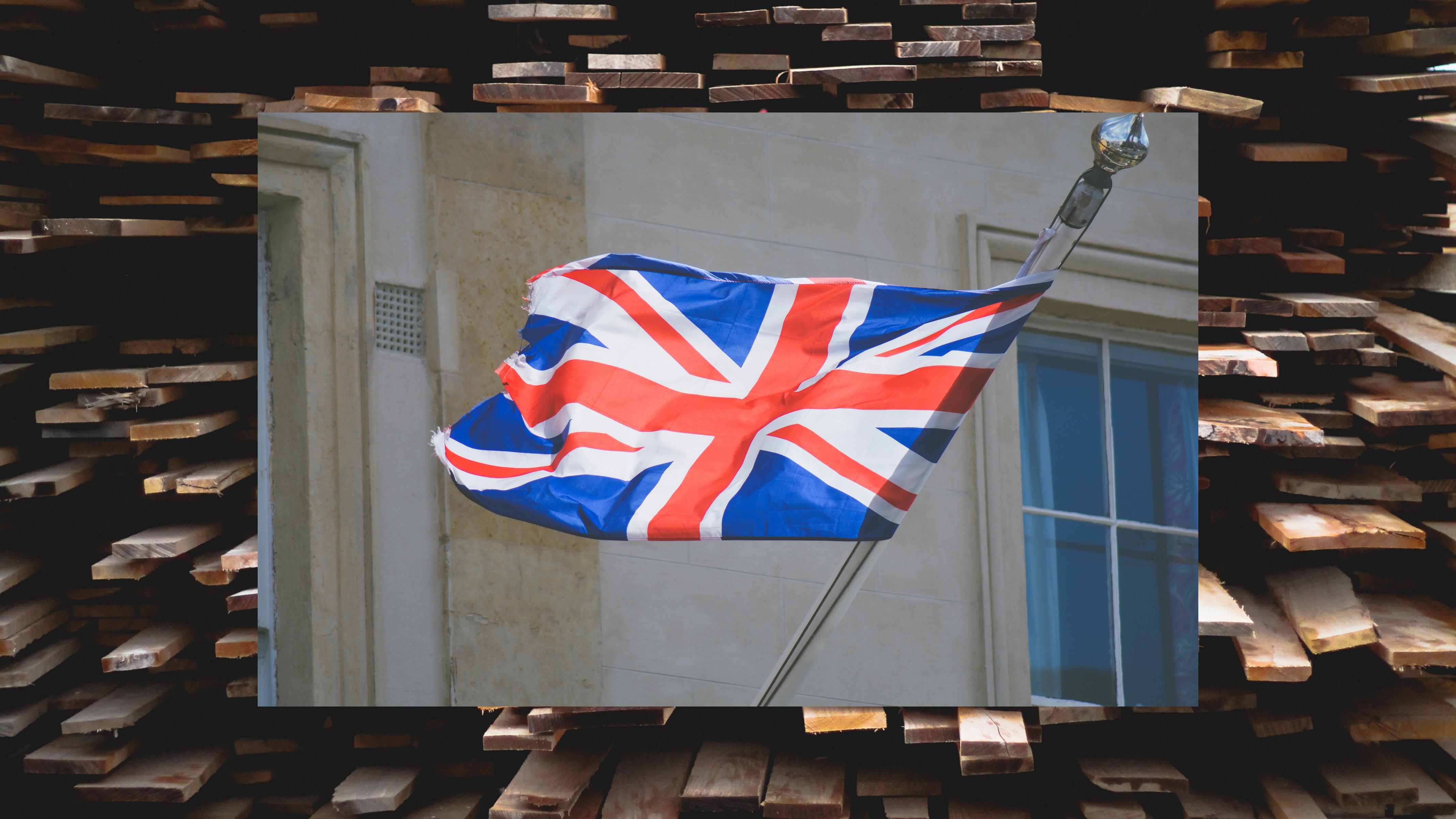Britterna kommer att folkomrosta